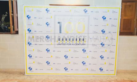 Adjustable Backdrop System