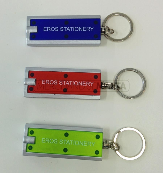 LED Torch Keychains
